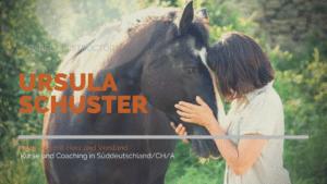 youtube-Kanal von Ursula Schuster